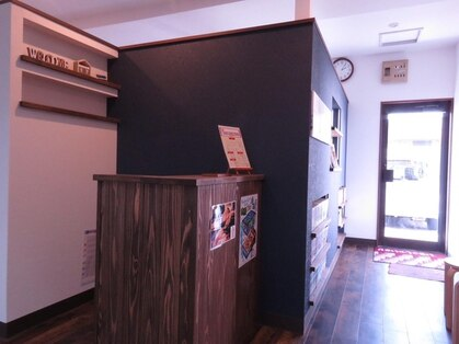 チョキチョキハウス(CHOKICHOKI HOUSE)の写真