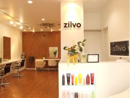 ジルヴォー(zilvo)の写真
