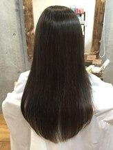 ツリーヘアサロン(Tree Hair Salon)髪質改善トリートメント【oggiotto】【学芸大学】