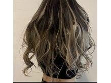 ヴァニラ ヘア(Vanilla. hair)