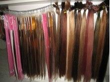 ヘアールーム クー(Hair Room Coup)の雰囲気(エクステンション各種)