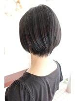 ジップヘアー(ZipHair)Zip Hair ★黒髪×ショート★