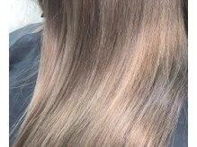 アンテナスクエア(ANTENA SQUARE)の雰囲気(ハイトーンでもツヤサラになる髪質改善がインスタで話題☆)