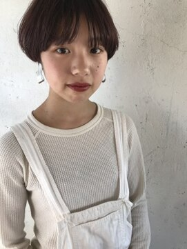 シーク(seek)【seek菜月】艶色ショート【長野 松本】