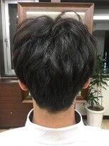 ヘアデザイン ヴォワール(hair & design voir)ニュアンスパーマ