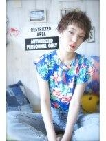 ☆★098-923-1235★☆  【BUENA VISTA】 最新トレンドヘア394