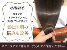 emue 【エミュー】