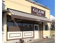 グロウ ヘアー(GLOW HAIR)