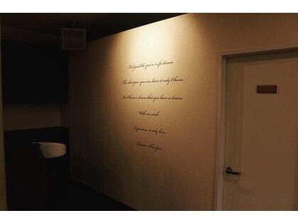 美容室 オハナ(Ohana)の写真