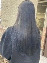 コレットヘア(Colette hair)◎透明感ブルーグレー◎