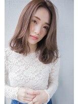 シエン(CIEN by ar hair)CIEN by ar hair片瀬『浜松可愛い』パープルベージュ♪