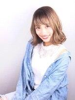 ダークルーツベージュ B 【miya】