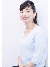 スールヘアー(seul hair)平野 友美