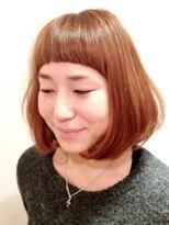 テトラ ヘアー(TETRA hair)キュートBOB