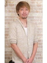 """ビーストフォーヘアー(B""""ist for Hair)山崎 大輔"""