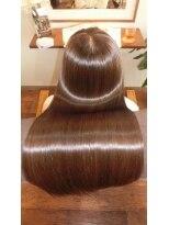 ブルームヘア 大宮(Bloom hair)M3Dピコカラートリートメント