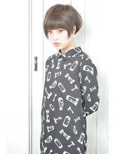ソー(SO)ショート!スタイル☆クーポン¥8750 学生¥7950