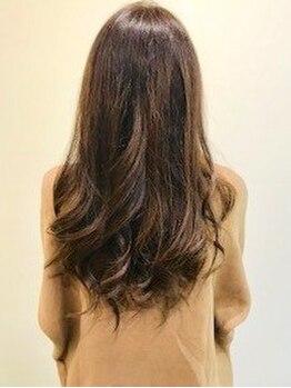 ヘアーメイク クェーサー(Hair make Quasar)の写真/丁寧なカウンセリングとオーダーメイドのように仕上げるカット!!あなたのなりたいを叶えます☆