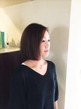 カット+オーガニックカラー+ツヤ髪トリートメント施術内容紹介!!