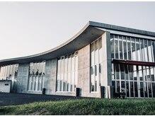 パハップスパークアベニュー(PERHAPS PARK AVENUE)の雰囲気(外観◆まるで美術館のような、非日常な空間…☆)
