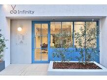 インフィニティ 新富町(Infinity)