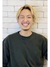 リゾーム 新小岩店(Rhizome)KOKI