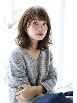 ジョエミバイアンアミ(joemi by Un ami)【joemii】トップがペタンとするのがお悩みの方にオススメミディ