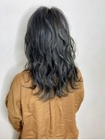 ソース ヘア アトリエ 京橋(Source hair atelier)【SOURCE】スターダスト
