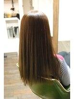ヘアドクター ディービー 渋谷店(HAIR DOCTOR DB)パサパサ乾燥毛 《ヘアドクターDB》