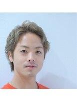 ロイ ヘアルーム 草加店(Roy hairroom)★くせ毛風パーマ★