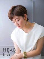 アーサス ヘアー デザイン 駅南店(Ursus hair Design by HEAD LIGHT)*Ursus* 大人レディショート