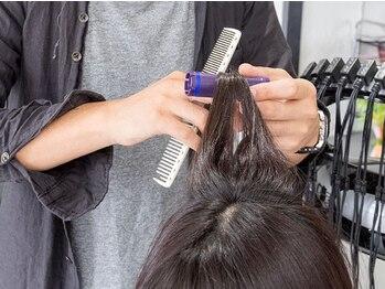 リム スタイル(LIM STYLE)の写真/お客様の要望にしっかり応えたい!スタッフの想いがあなたの髪を、素敵なスタイルに創り上げる♪