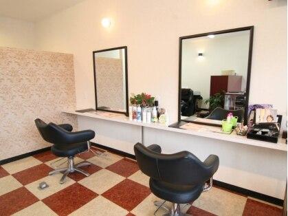 ヘアー サロン リングス Hair Salon RinGs 画像