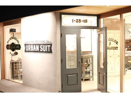 アーバンスーツ(Urban Suit)の写真