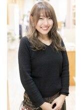 ヘアショップ エヌアンドエー 久喜菖蒲店(hair shop N&A)宮崎 恵理