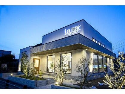 ラ メール ヘア デザイン(La mer HAIR DESIGN)の写真