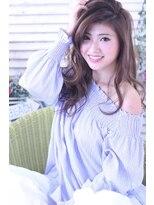 サフィーヘアリゾート(Saffy Hair Resort)【Saffy】 poluneo hair ☆