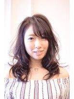 emu☆浮遊感×フレンチカジュアル