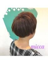 ミッカ(micca)【micca下北沢*担当:江原】