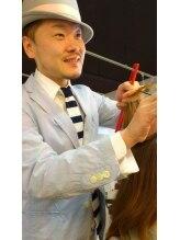 ヘアーメイクユニティ(Hair Make UNITY)増居 淳