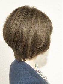 ローグ ヘアー 金町店(Rogue HAIR)ローグヘアー 金町【高 和宏】大人かわいいグレーショート