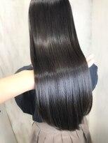 アンフィフォープルコ(AnFye for prco)【AnFye for prco】自分史上最高の艶髪ストレートヘア
