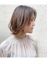 センスヘア(SENSE Hair)エアリーレイヤーミディアム♪