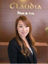 クラウディア ヘアーアンドスパ(Claudia hair&spa)波多野 千春