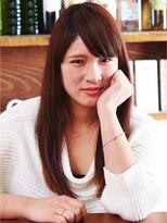 モニカ 横須賀中央店(Monica)簡単スタイリングが一番いいですよね♪ノットヘア【横須賀中央】