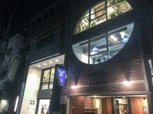 ビレントル(BRENTL)の雰囲気(☆外観☆☆夜の雰囲気☆☆このビルの2階になります☆)