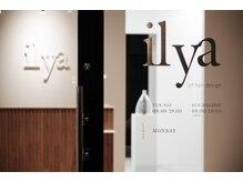 イリヤオブヘアーデザイン(ilya of hair design)