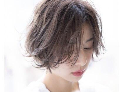 ビエントヘア(Beaent hair)の写真