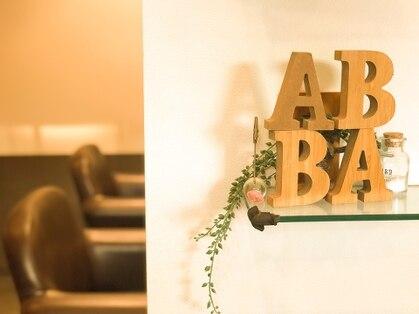 カットハウスアバ(ABba)の写真