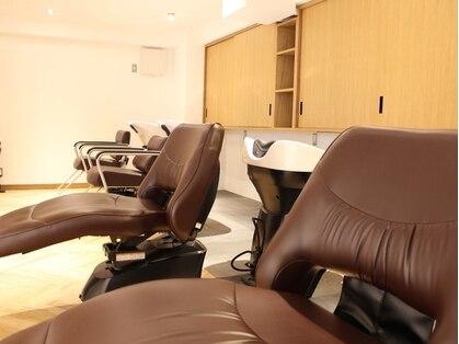 ロッソ ヘアアンドスパ 草加店(ROSSO Hair&SPA)の写真